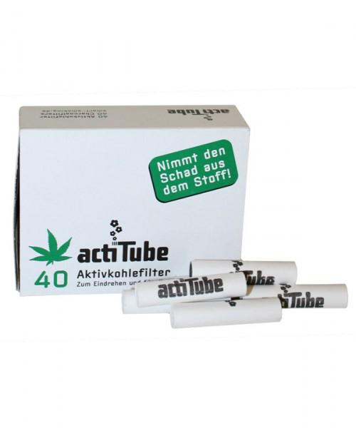 ActiTube Filtri 40kom