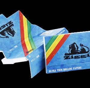 URS Slim Papirčki z Filtri