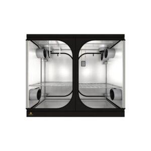 Secret Jardin 3.0 (Dark Room) 240X120X200 cm