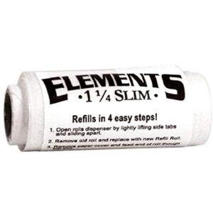 Elements Roll Refills Slim