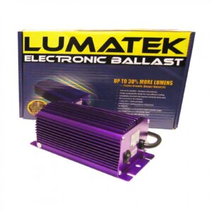 Lumatek 400W Dimmable