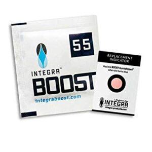 Integra Boost 55% 67 Gramov