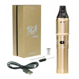 Tyga x Shine The Pillar Edition