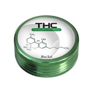 Mlinček Black Leaf THC 2-delni
