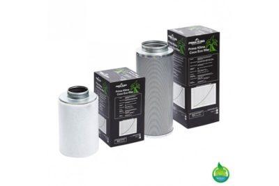 Filter 125/400mm Prima Klima Coco Eco