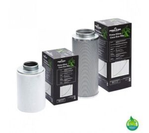 Filter 100/250mm Prima Klima Coco Eco