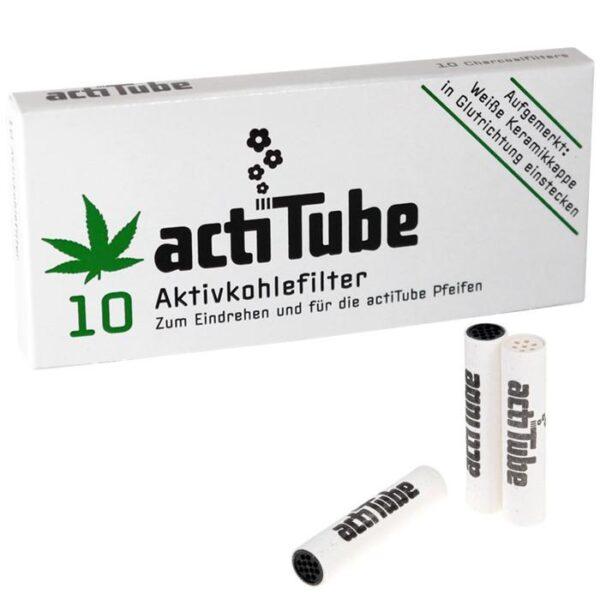 ActiTube Filtri 10kom