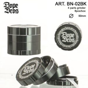 Mlinček Dope Bros 4-delni 50mm