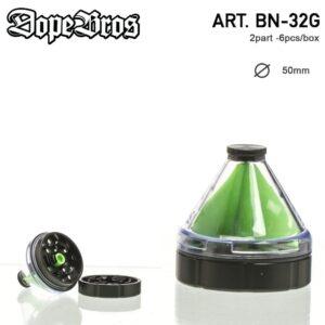 Mlinček Dope Bros Funnel 2-delni 50mm