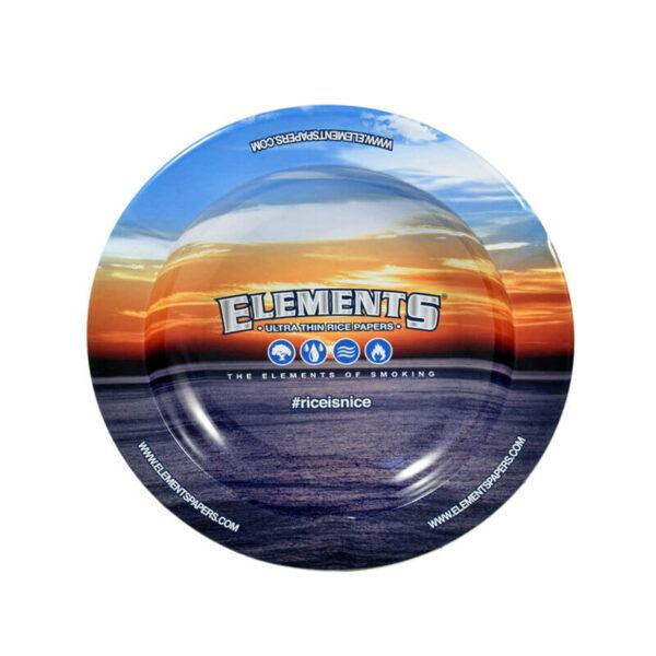Pepelnik Elements