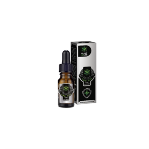 CBD kapljice 10% 10ml