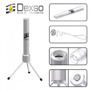 dexso standard extraktor