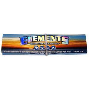 ELEMENTS Connoisseur