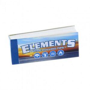 Elements filtri wide