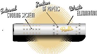 Rolls Pameten Filter Elements 80