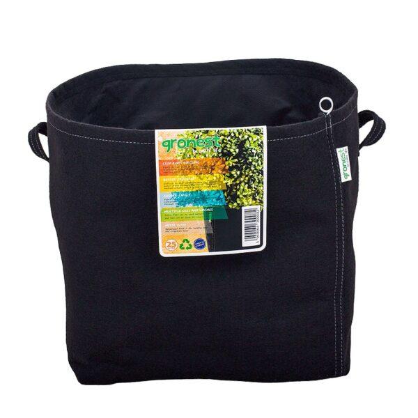 Fabric Pot vaza 25L
