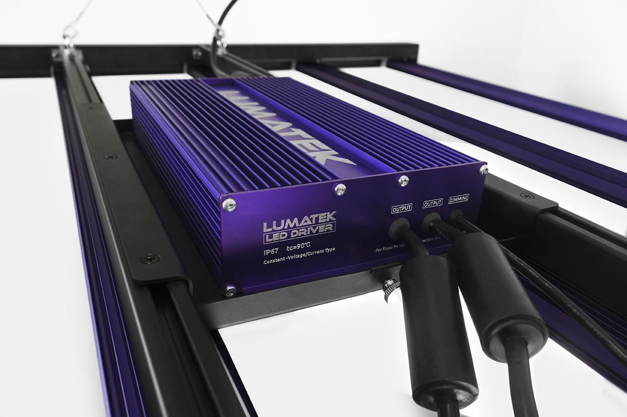 Lumatek Zeus 600 W LED PRO