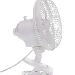 Clip fan rotacijski
