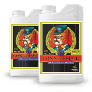 pH Perfect Connoisseur grow A&B