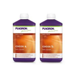 plagron coco a&b