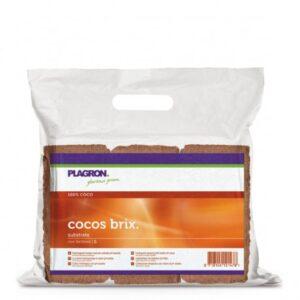 Plagron Coco Brix 6kos