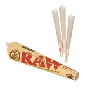 Raw cone 3kom