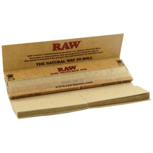 Raw connoisseur ks slim